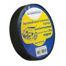 Изолента тканевая 0,25х19х25м полиэстер АСКО А0150020021