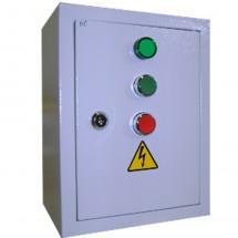 Ящик управления Я5441-1874-УХЛ4 Т.р. 0,4-0,63 А, АД 0,18 кВт
