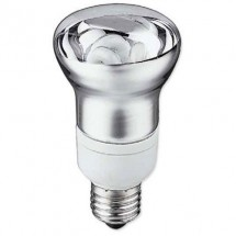 Энергосберегающая лампа КЛЛ Volta 11Вт E27 R63 естественная