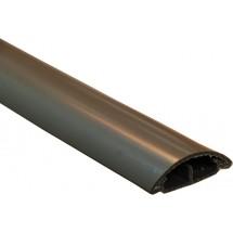 Короб напольный 75х17мм RAL7030, ДКС 01332