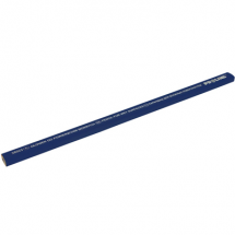 Карандаш для влажных поверхностей 240мм (синий) PROLINE, 38023
