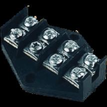 Клеммная колодка КП-4x2,5