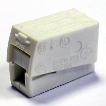 Клемма соединительная для светильника 6112-06