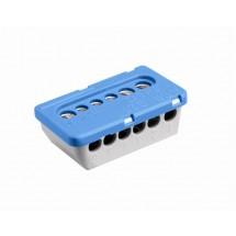 Клеммный блок N 3x16мм+3x25мм АВВ 1SPE007715F0731