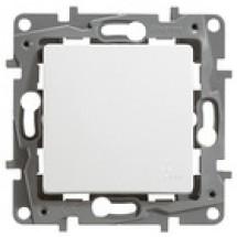 Выключатель 1-тактовый LEGRAND ETIKA 672214