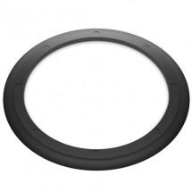 Кольцо резиновое уплотнительное для двустенной трубы д90мм ДКС 016090