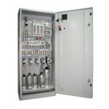 Комплектная конденсаторная установка ККУ-0,4-150/6-10-21УЗ