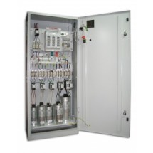 Комплектная конденсаторная установка ККУ-0,4-35/4-5-21УЗ