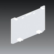 Концевик для короба LHD 40х20 Копос