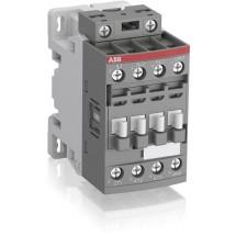 Контактор ABB AF12-30-10-13 100-250B DCAC 1SBL157001R1310 с универсальной катушкой управления