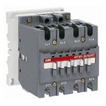 Контактор А75-40-00 75А(АС3) 125А(АС1) 4р 220-230V AC/DC 1SBL411201R8000