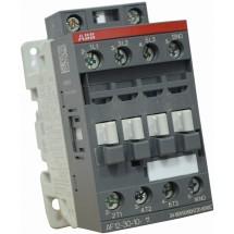 Контактор ABB AF12-30-10-11 20-60BDC/24-60ВAC 1SBL157001R1110