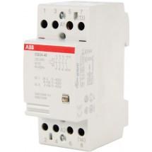 Контактор ESB 24-40 220-240V АBB