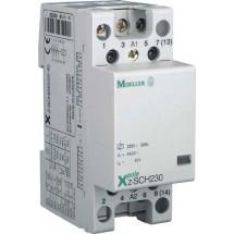 Контактор-пускатель модульный Z-SCH230/40-40 40A 4NO Eaton (Moeller) 248852