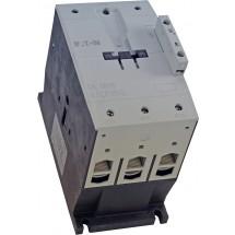 Силовой контактор DILM115 I=115A (AC-3) Moeller 239548