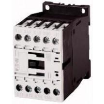 Контактор силовой DILM12-10 I=12A (AC-3), 1 доп.контакт NO (230V 50Hz, 240V60Hz) Eaton (Moeller) 276830