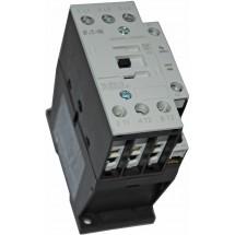 Силовой контактор, DILM32-10, доп.контакт 1NO, Moeller 277260