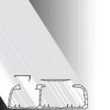 Короб парапетный РК 210х70 D HD КОПОС