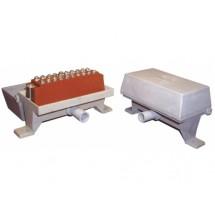 Коробка КРТМ-10 на 10 пар проводов
