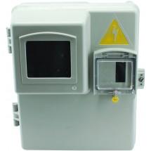 Коробка под счетчик 1-фазный КДЕ-1