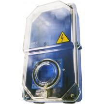 Коробка под счетчик 1-фазный КДЕ-2