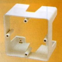 Коробка приборная KP EKE 100,140,180x60 Копос Чехия к кабельным коробам