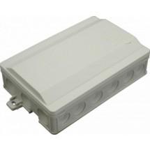 Коробка распределительная накладная 6410-30 SEZ полипропилен
