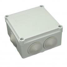 Коробка распределительная накладная Sbox 116 100х100х50 IP56 SEZ