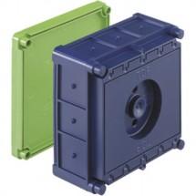 Коробка K15 EK 116*111*61мм Spelsberg
