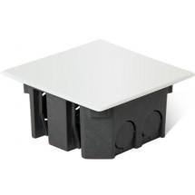 Коробка распределительная e.db.stand.85.85.45 кирпич/бетон