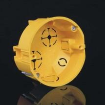 Коробка универсальная двустенная KI 68 L/1 Копос Чехия