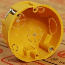 Коробка универсальная KU 68/71L1 NA Копос Чехия 8595057688414 для пустотелых стен