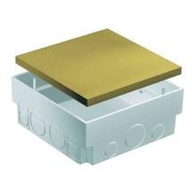 Коробка установочная SCHNEIDER ELECTRIC 75-95мм для лючка 199х199мм OL ISM50320