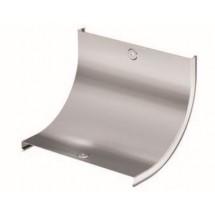 Крышка CS90 на угол вертикальный внутренний 90° основание 50 мм, 38200 DKS