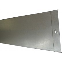 Крышка на лоток с признаком заземления 80,L3000 35521