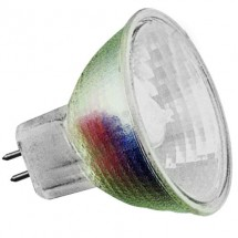 Лампа галогенная Buko JCDR 230V 50W G5.3 рефлекторная