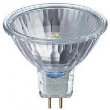 Лампа галогенная Delux MR16 20W 12V G5,3 10007817 рефлекторная