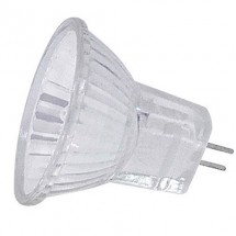 Лампа галогенная Horoz JCDR 230V 50W G5.3 рефлекторная