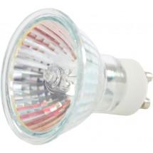 Лампа галогенная HOROZ CLOSED 230V 50W GU10