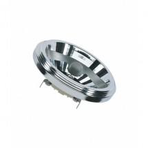 Лампа галогенная Osram 41850 WFL 12V 100W G53 111мм