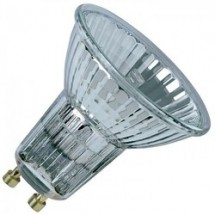 Лампа галогенная OSRAM 64824 FL 50W 230V GU10