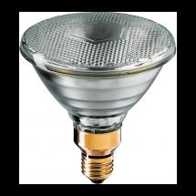 Лампа галогенная SYLVANIA PAR38 80WFLCLE27
