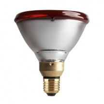 Лампа инфракрасная GE 100 PARIRE27