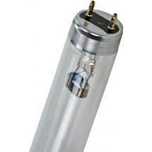 Лампа люминесцентная DELUX 30W, Т8, G13 бактерицидна (894.6mm)