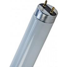 Лампа DELUX люминесцентная Т8 18W G13 желтая (589.8mm)