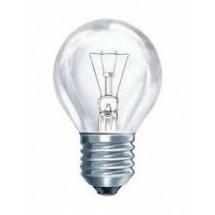 "Лампа накаливания ""Искра"" ДШ230-240 40Вт Е27 шар (прозрачная)"