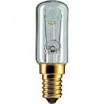 Лампа накаливания Philips Т-25L 40Вт Е14 прозрачная