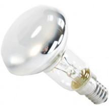 Лампа накаливания рефлекторная R50 40Вт Е14 ИСКРА