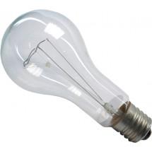 Лампа накаливания 300 вт Е40 (прозрачная)