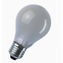 Лампа накаливания Philips A60 E-27 25W матовая стандартная